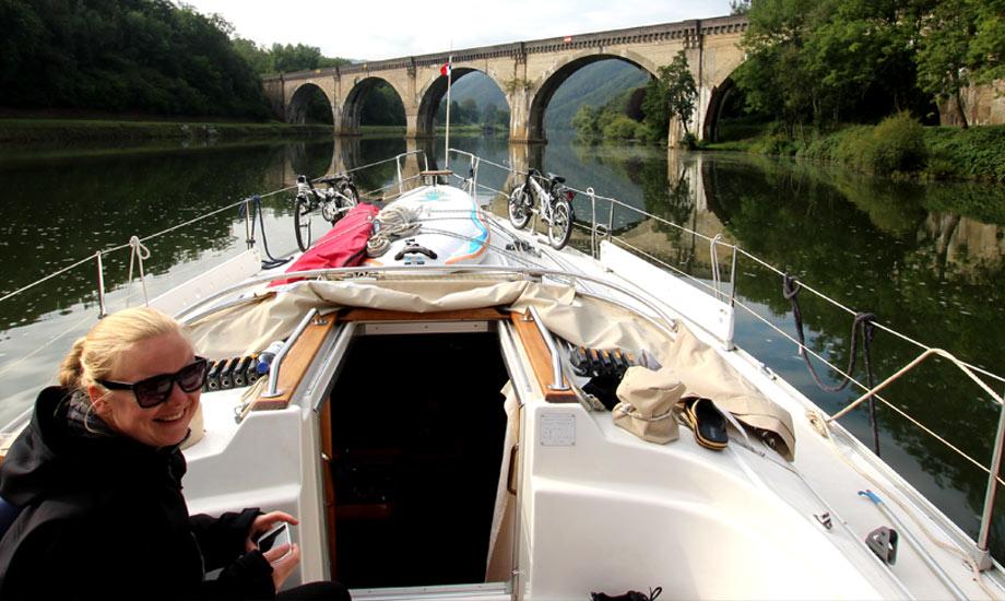 bro i frankrike