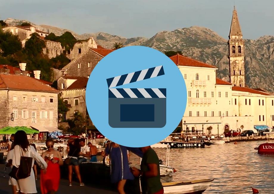 Montenegro-filmen