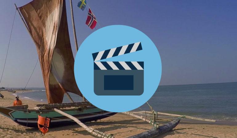 Sri Lanka 3 – Katamaran seiling